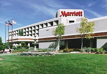 Marriott Hotel El Paso